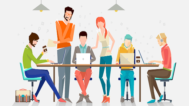 How to make your workplace more fun