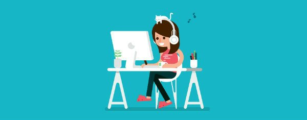 How to make the jump from freelance to full time