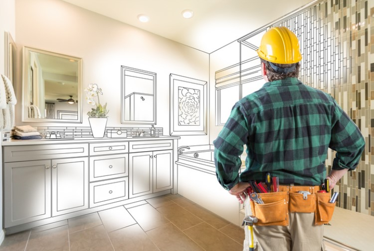 signs that your house needs renovation