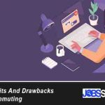 The Benefits And Drawbacks of Telecommuting