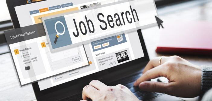 How To Monitor And Organize Your Job Search