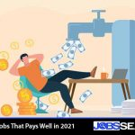 Low-Stress Jobs That Pays Well in 2021