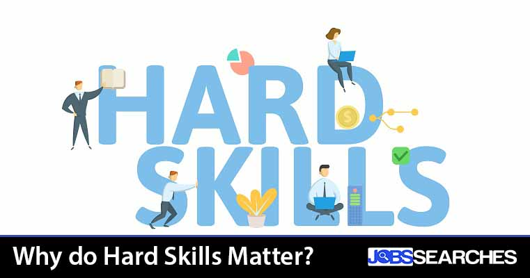 Why do Hard Skills Matter?