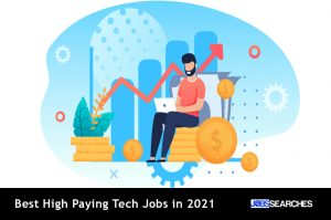 Best High Paying Tech Jobs in 2021