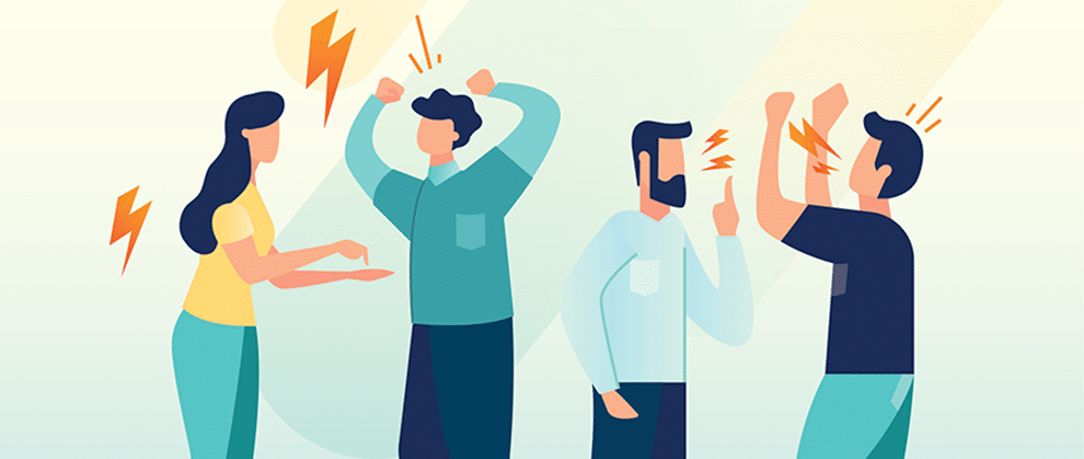 How to Manage Bullying and Toxic Work Environments?