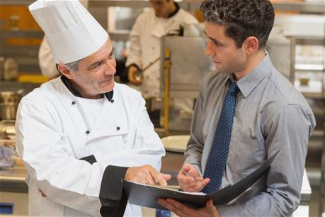 Food Service Managers
