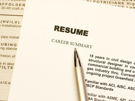 Reasons Why your CV Always Get Rejected