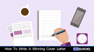 How To Write A Winning Cover Letter