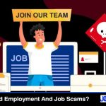 How to Avoid Employment And Job Scams?
