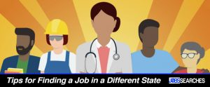Tips for Finding a Job in a Different State