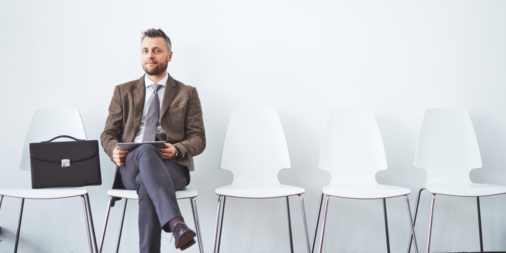 Ways to Calm Your Job Interview Anxiety