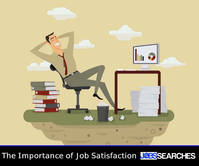 The Importance of Job Satisfaction