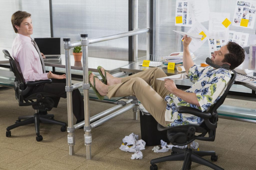 How to Handle Annoying and Obnoxious Coworkers