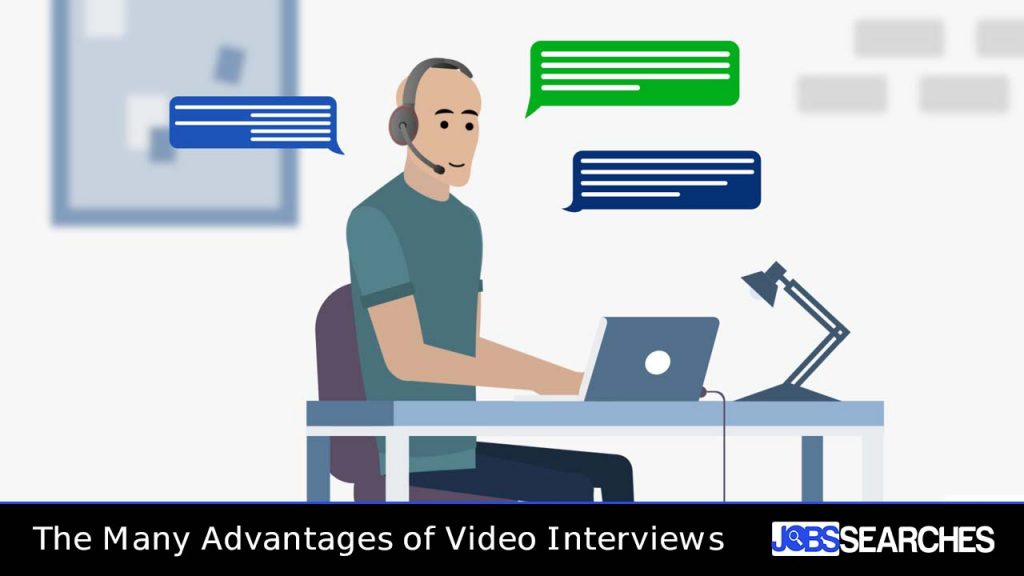 The Many Advantages of Video Interviews