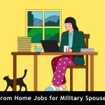 Best Work From Home Jobs for Military Spouses