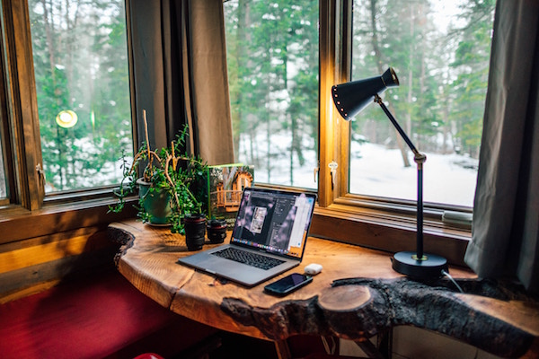 Top Security Tips for Working Remotely