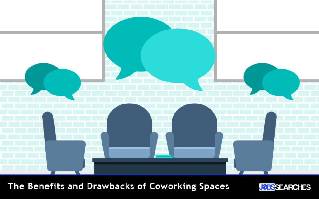 The Benefits and Drawbacks of Coworking Spaces